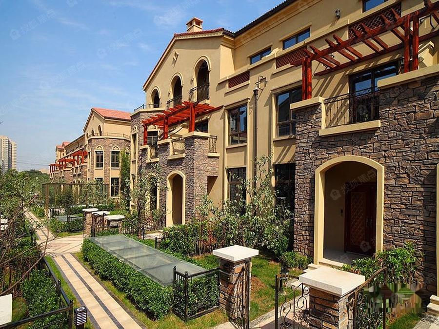 西安绿地浐灞生态城